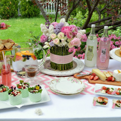 The image for Mother's Day Brunch