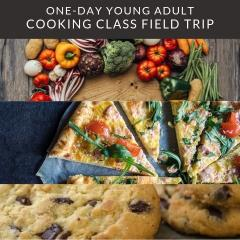 The image for Charter School Field Trip - Cooking Workshop