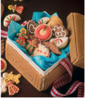The image for Gingerbread House and Cookie Decorating Workshop (Adults and Children)