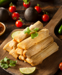 The image for Taste of the Season - Tamales Workshop (Evening)