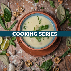 The image for INTRO TO COOKING SERIES CLASS 3
