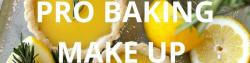 The image for PRO BAKING MAKE UP CLASS 16