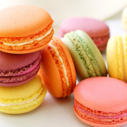 The image for French Macarons