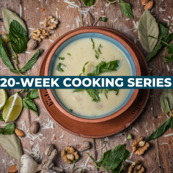 The image for COOKING SERIES CLASS 5