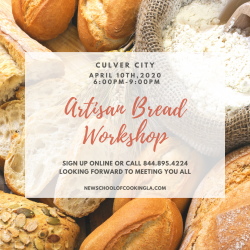 The image for Artisan Bread Workshop