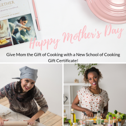 The image for Give Mom the gift of a Cooking Class!